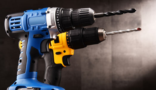 power tools page